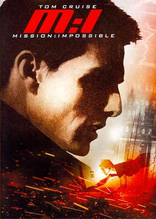 MISSION:IMPOSSIBLE SPECIAL COLLECTOR' BY CRUISE,TOM (DVD)