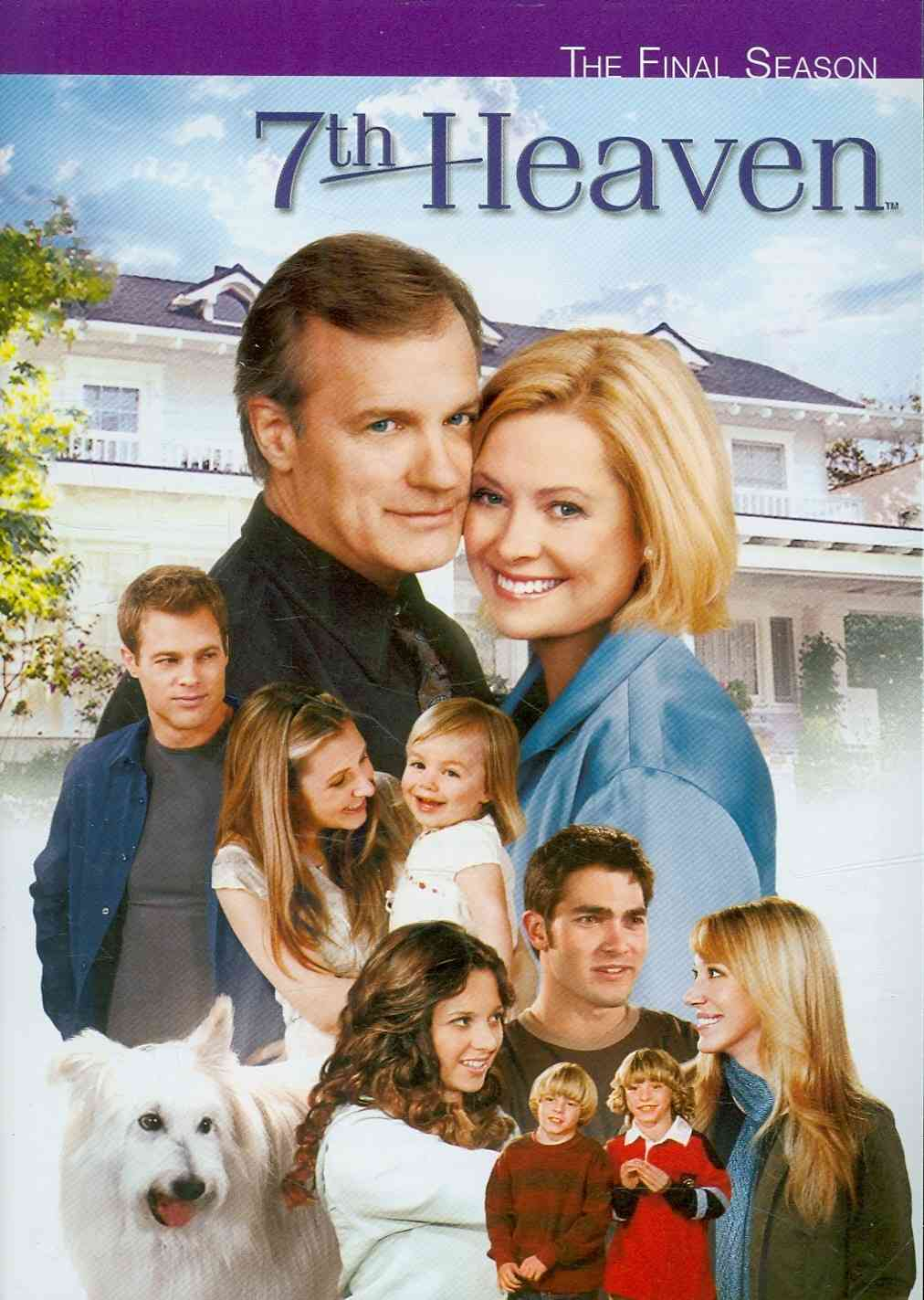 7TH HEAVEN:FINAL SEASON BY 7TH HEAVEN (DVD)